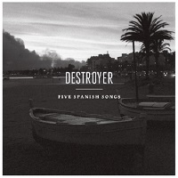 destroyer_five_spanish_songs