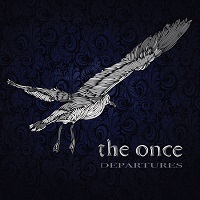 TheOnce_Departures_Cover