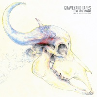 Graveyard Tapes - White Rooms Cover Original Image - SKMBT_C6541