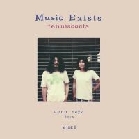 tenniscoats_music_exists_disc_1